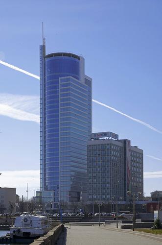 Бизнес центр Silver Tower в Минске